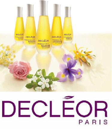 Decleor: sale up 35%off