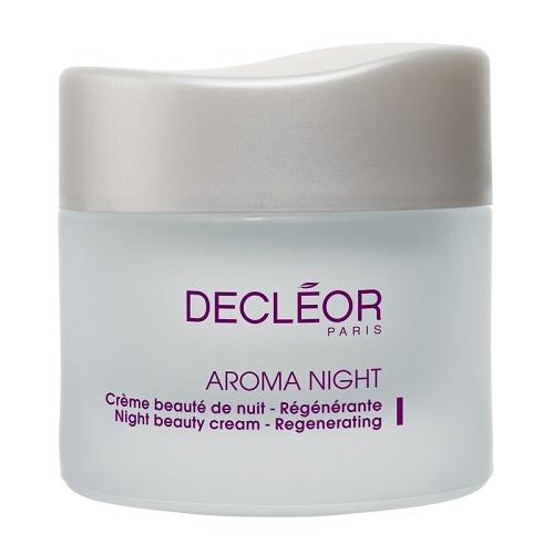 Decleor Aroma night rides fermete -  crema notte rassodante