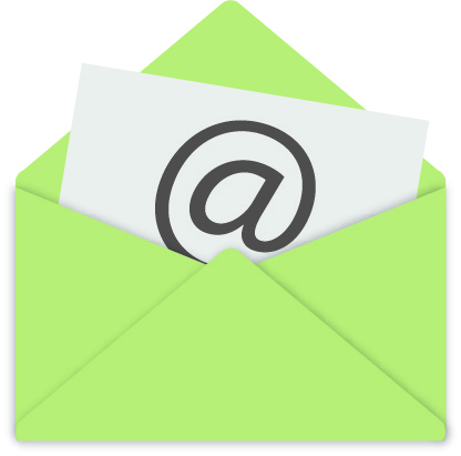 farmacia di Roncafort, email, scrivici