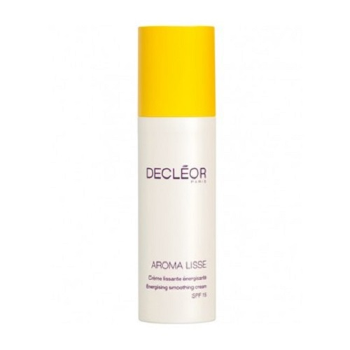 Decleor Aroma lisse energising smoothing cream