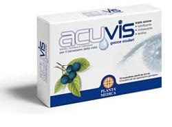 acuvis monodose