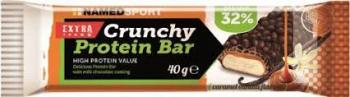crunchy protein barretta