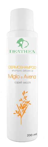 deathea shampoo miglio avena