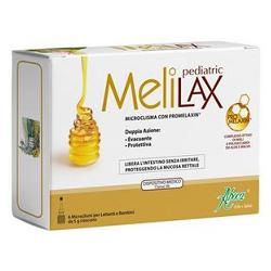 melilax-bambini
