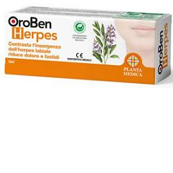 oroben hepes gel